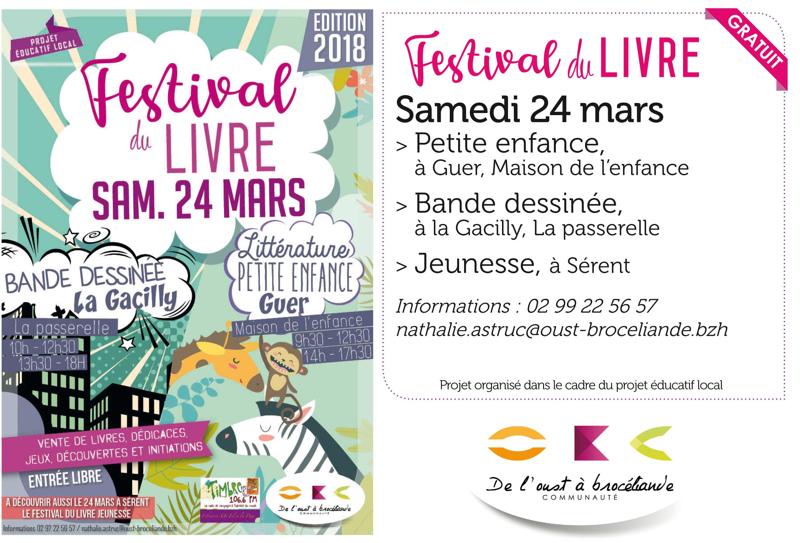 Festival Du Livre Petite Enfance Direct Radio Timbre Fm