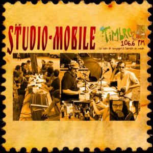 Le Studio-Mobile