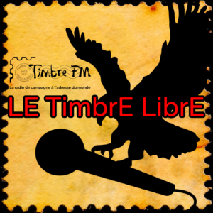 Le Timbre Libre