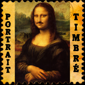 Portrait Timbré