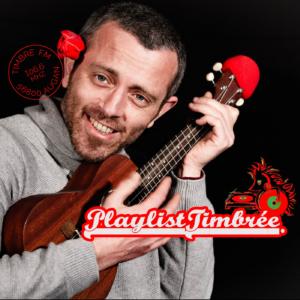 Playlist Timbrée
