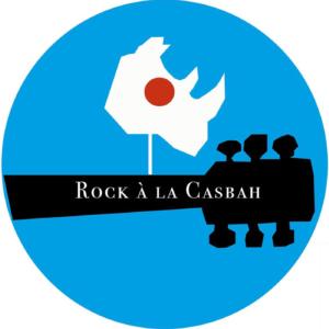 Rock à La Casbah