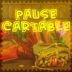 Pause-Cartable