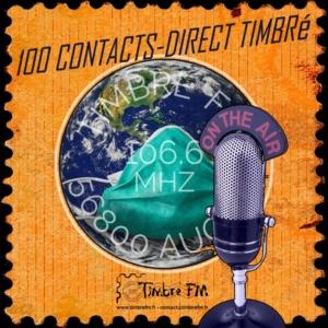 STUDIO-OUVERT : 100 CONTACTS - Direct (Billets d'humeur & Co)